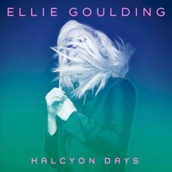 Ellie Goulding x Diplo - Figure 8