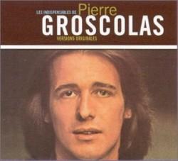 Pierre Groscolas - Fille du vent et du soleil