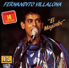 Fernando Villalona - Sonambulo