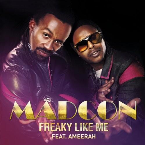 Madcon - Freaky Like Me