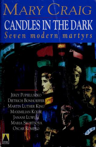 Cover of: Candles in the dark | Mary Craig
