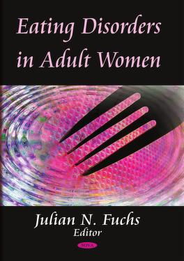 Eating disorders in adult women by