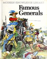 Cover of: Famous generals | Duncan Townson