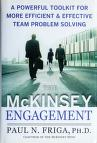 Cover of: The McKinsey engagement