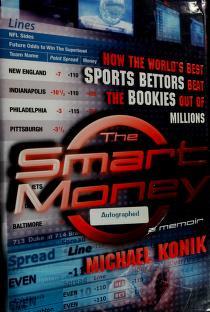 smart money book sports betting
