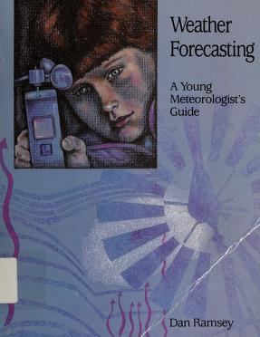 Cover of: Weather forecasting | Dan Ramsey